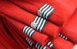 Manif des Bonnets Rouges à Paris: premières arrestations (actualisé)