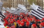 Jean-Luc Mélenchon continue de mépriser la colère bretonne et les Bonnets Rouges