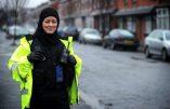 Uniforme de police avec hijab pour recruter des femmes musulmanes ? Cela se passe au Canada…