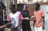 """Israël se prépare à expulser des milliers d'Africains pour préserver """"le caractère juif"""" de l'Etat !"""