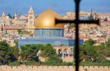 A Jérusalem, les moines bénédictins subissent une recrudescence de provocations anticatholiques