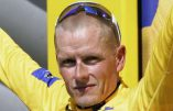 Toute l'équipe Rabobank était dopée au Tour de France 2007