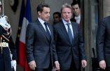 Sarkozy nous reparle d'ouverture