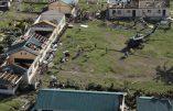 Appel en faveur des sinistrés du typhon Yolanda
