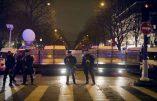 Un gradé CRS : «Le pouvoir politique ne veut plus que la police fasse son travail»