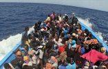 Cette immigration clandestine qui déferle…