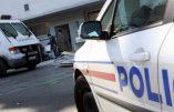 La police en panne d'essence, illustration d'une faillite gouvernementale