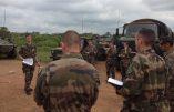 Deux soldats français ont été tués en Centrafrique