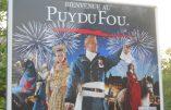 Le Puy du Fou se sent menacé par un projet gouvernemental sur le bénévolat