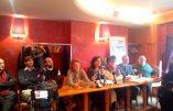 Direct de la conférence de presse de Farida Belghoul, d'Alain Escada, de Béatrice Bourges et de Christine Boutin sur l'interdiction de la théorie du genre à l'école (Vidéo)