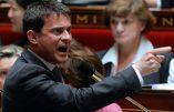 """Manuel Valls, toujours débonnaire avec les islamistes fichés S, utilise la """"reductio ad Hitlerum"""" contre Laurent Wauquiez"""