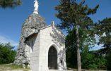 Notre Dame de la Montagne