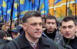 Ukraine : Svoboda euromondialiste?