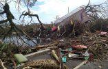 Aux Philippines, le drame du typhon commence demain
