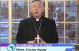 La Conférence Épiscopale d'Argentine demande à ce que les prochaines élections se déroulent dans des conditions « démocratiques »