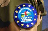 La Crimée va-t-elle faire capoter l'aide européenne à l'opération Sangaris ?
