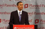 Commerce de fœtus par le Planning familial américain : les vidéos sous-titrées en français