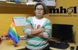 """Pérou – Le lobby homosexuel """"lutte contre l'Eglise"""""""