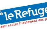 """Le Refuge cherche à enquêter sur une """"très opaque association traditionaliste"""""""