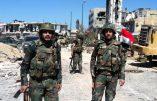 L'armée syrienne s'est emparée de Homs «capitale de la révolution»