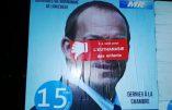 Belgique – Anti-campagne électorale pour rappeler qui a voté l'euthanasie des enfants