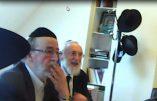 Tempête dans la communauté juive : le grand rabbin Michel Gugenheim éclaboussé