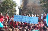 Une manifestation catholique se prépare au Chili pour défendre la vie et la famille