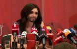 Eurovision : l'Eglise orthodoxe russe condamne la légitimation culturelle du vice