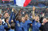 Malaise de l'équipe de France : entre image, crise identitaire et passé