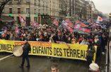 Les Enfants des Terreaux dans le viseur de Valls et de la police !
