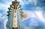 Argentine : les pro-avortement veulent chasser la Sainte Vierge de l'université