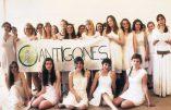 Education, femmes et transmission : une conférence des Antigones