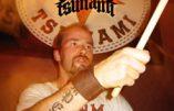 Hellfest à Clisson – Le meurtrier d'un homosexuel montera sur scène