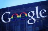Google accusé de discriminer son personnel mâle, blanc et hétérosexuel