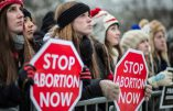 Le Parlement européen veut subventionner les avorteurs américains auxquels Trump a supprimé les aides de l'Etat américain