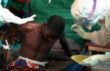Le virus Ebola a atteint le Nigéria… et les Etats-Unis !