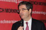 L'ambassadeur de France aux Nations Unies et ses goûts de luxe