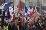 """Premières mesures du programme de Civitas : """"osons un parti intégralement catholique, foncièrement patriote, radicalement anti-système"""""""