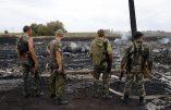 L'armée ukrainienne fait tout pour compliquer l'enquête à propos du crash du Boeing malaisien