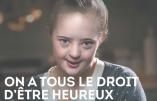 """La Fondation Jérôme Lejeune s'étonne de l'avis négatif du CSA sur sa campagne """"Chère future maman"""""""