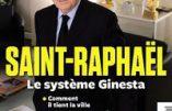 """A vendre : villa de prestige, ex-""""permanence"""" UMP dans le Var"""