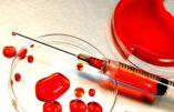 Va-t-on délibérément injecter le sida à des Français ?