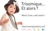 """Clotilde Noël, auteur de """"Tombée du nid"""", devient porte-parole de Stop discriminating Down"""