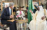 L'Irak, les Américains, la France, et le double langage