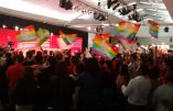 Université d'été du parti socialiste à la Rochelle : le lobby LGBT à la fête