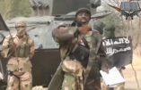 Boko Haram a égorgé trois personnes devant l'église d'Achigachia