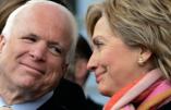 Quel rôle John McCain a-t-il joué dans le développement des djihadistes de l'EIIL ?