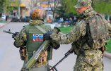 Donbass : recul de l'armée ukrainienne et message de Vladimir Poutine aux forces d'autodéfense