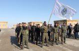 """Milices chrétiennes en Irak et en Syrie : le """"Syriac Military Council"""" recrute"""