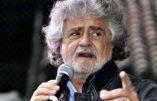 Pour Beppe Grillo, l'immigration a réintroduit la tuberculose en Italie… et pourrait importer le virus Ebola